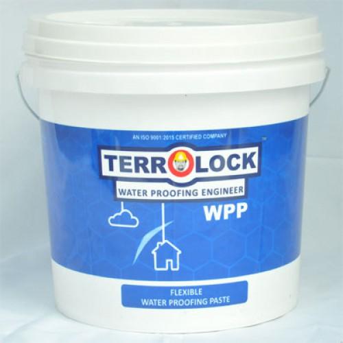 TERROLOCK WATERPROOFING PASTE (WPP)